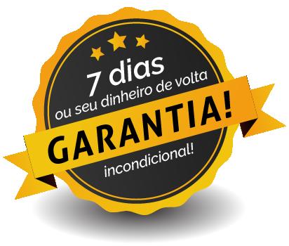 Rica Mente - Garantia Incondicional de 7 dias